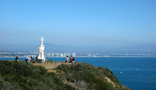 Cabrillo National Monument