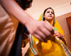 Getting Ready 1 (Arnold Revant) Tags: wedding portrait india photoshop canon 50mm groom bride marriage canon5d weddings chennai bridegroom tamil tamilnadu lightroom weddingphotography