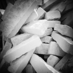 Limestone (rustman) Tags: blackandwhite bw square iso3200 grain 11 pinhole worldwidepinholephotographyday 22mm gf1 f128 dynamicblackandwhite panasoniclumixgf1 pinwide wanderlustpinwide