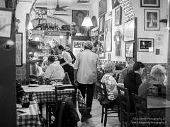 Passeggiata Romana-123 aprile 2016 (Fabio Gentili Photography) Tags: street bw italy rome roma photography bn coliseum foriimperiali colosseo