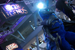 League of Legends Booth 1 (raystrazdas) Tags: street game boston harbor video kirby fighter force outdoor lol massachusetts sony nintendo games east adventure gaming virtual legends pikachu pokemon reality pax playstation epic league vr federation ryu metroid