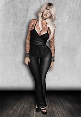 april10-1 ([] Nieor Svir []) Tags: woman fashion hair logo style mandala poetic sl secondlife blogging pekka pf lotd maitreya meshhead prtty cynful pinkfuel livalle meshbodylara kz