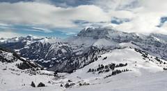 Dante midi (eye see sound) Tags: snow france alps landscape avoriaz frenchalps