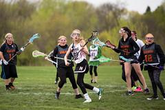 Mayla 5/6 Black vs Grand Rapids (kaiakegleysportsmom) Tags: spring minneapolis girlpower lacrosse 56 2016 mayla blackteam vsgrandrapids mayla5662 mayla5681