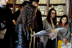 M4302464 (pierino sacchi) Tags: mostra de liceo biblioteca andr visita scuola golgi universitaria broni scientifico
