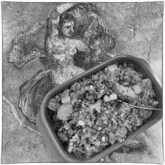 Leftover lamb forequarter chops (garydlum) Tags: au australia phillip australiancapitalterritory