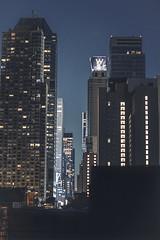 IMG_4110 (Krists Luhaers) Tags: new york city nyc newyorkcity newyork night skyscrapers nightlandscape nycnight