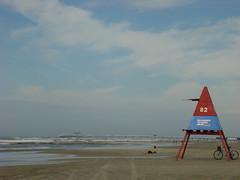 Capo da Canoa (Gijlmar) Tags: brazil sky praia beach southamerica brasil brasilien riograndedosul brasile brsil amricadosul brazili amriquedusud amricadelsur capo capodacanoa