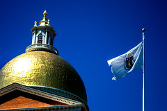 Massachusetts State House (kaylaclare) Tags: boston photography spring massachusetts newengland massachusettsstatehouse