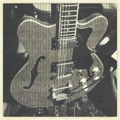 Hfner (shortscale) Tags: guitar hfner verythin