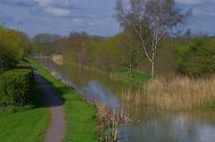 1241-15L (Lozarithm) Tags: landscape canals paths k50 55300 newportcanal newportsalop pentaxzoom hdpda55300mmf458edwr