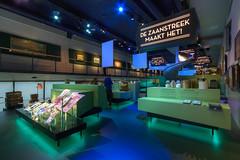 Zaansmuseum 4 (Rapenburg Plaza) Tags: museum av molens 2014 showcontrol lichtontwerp zaansmuseum rapenburgplaza jeffreysteenbergen jstfotografie