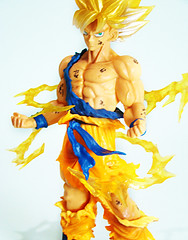 "Goku - Bandai • <a style=""font-size:0.8em;"" href=""http://www.flickr.com/photos/68047786@N02/23677327074/"" target=""_blank"">View on Flickr</a>"