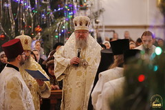 15. Соборное богослужение в Лавре