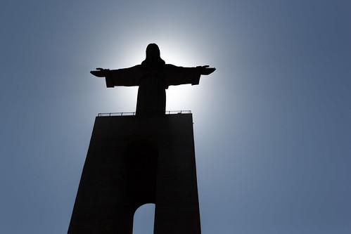 Lissabonn jesus