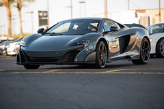 675LT arriving to Cars and Coffee (TuckerPCars) Tags: sexy cars coffee beautiful car photography drive photo amazing flickr photographer photos photographers photographs photograph mclaren vehicle lt 675 carsandcoffee 675lt
