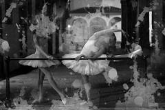 Fool to remain sane (Elisa Santarelli) Tags: classic broken dance dancing basilica danza smoke ghost dream dreams fool bailarina fantasmas theark sane sogni classica ballerine sangiovannivaldarno elisasantarelli palazzodarnolfo
