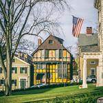 Providence, Rhode Island.