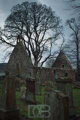 Alloway Auld Kirk (@CubePhotos) Tags: robert church cemetery grave graveyard photoshop scotland nikon o south ruin scottish burns gravestone 24mm ayr f28 tam kirk lightroom ayrshire southayrshire shanter cs6 alloway d7100 lightroom5