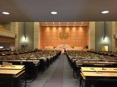 2015: USC at the 68th World Health Assembly (USC Global Health) Tags: switzerland geneva who usc universityofsoutherncalifornia mph wha masterofpublichealth worldhealthorganization margaretchan worldhealthassembly wha68