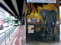 Brsil 2016 SP Graffitis-009 (CZNT Photos) Tags: streetart brasil saopaulo graff brsil artmural alaincouzinet cznt