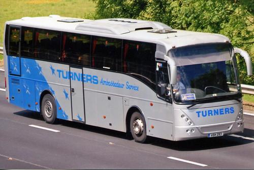 Turner, Bristol - ASH 293 (AT55 CJT)