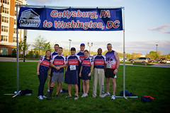 H4W American Odyssey Relay Run Adventure (oberlep27) Tags: race dc run pa gettysburg races 24105mmf4lisusm aor 5dmkii hopeforthewarriors h4w americanoddysseyrelay americanodysseyrelayrunadventure gettysburgtowashington patodc