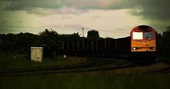 Summer Storm (darkprince66 (Tug Chasing Super Hero :D)) Tags: train railway locomotive tug dbs class60 60024 dbschenker