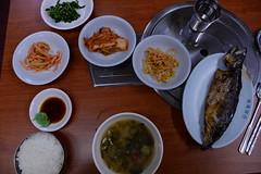 Seoul (eiku suyama) Tags: air palace korea korean seoul jongno bibimbap insadong gyeongbokgung bulgogi itaewon  changdeokgung  myeongdong        hanok      hangang   bukchon  suyama       eiku