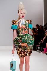 1015830085105336 (deepgreenspace) Tags: fashion hall nikon scout hasselblad lfw freemason poppr