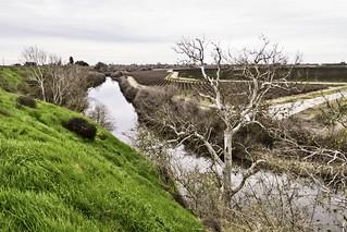 San Joaquin River (Explored)