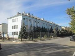 National Security Committee of the Republic of Kazakhstan (bibitalin) Tags: kazakhstan kz aktobe казахстан aktyubinsk aqtobe казакстан ақтөбе актюбинск актобе aktubinsk aktiubinsk актюбе
