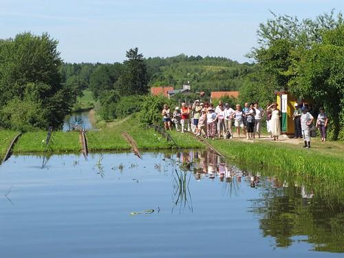 2010 07 08 Polonia - Warmia Masuria - Elblag - Il Canale_0894