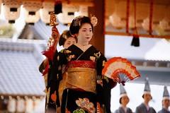(-1 (nobuflickr) Tags: japan kyoto maiko geiko       miyagawachou  20160202dsc00053