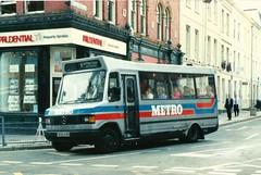 G684 AAO (EwoodEddie1968) Tags: bristol cheltenham omnibus