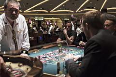 Welcome To Your Life (gus_BO) Tags: lasvegas casino roulette 1100 28 mgmgrandhotelandcasino signaturemgm 240700mm nikond7000