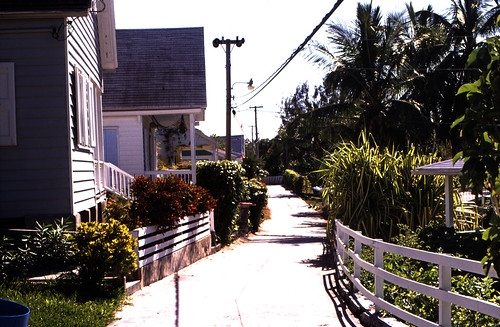 "Bahamas 1989 (457) Abaco: Hope Town, Elbow Cay • <a style=""font-size:0.8em;"" href=""http://www.flickr.com/photos/69570948@N04/24920466455/"" target=""_blank"">View on Flickr</a>"