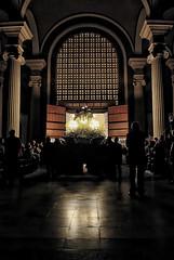 El inicio (M. Martn Gmez) Tags: espaa easter spain catholic religion procession ostern spanien semanasanta elche holyweek  prozession comunidadvalenciana