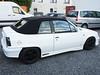 Opel Kadett E Bertone-Cabriolet Verdeck 1987-1993