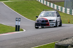 BMW E36 Touring (Adam Court) Tags: park track day sony february 28th trackday cadwell 2016 opentrack ilce6000