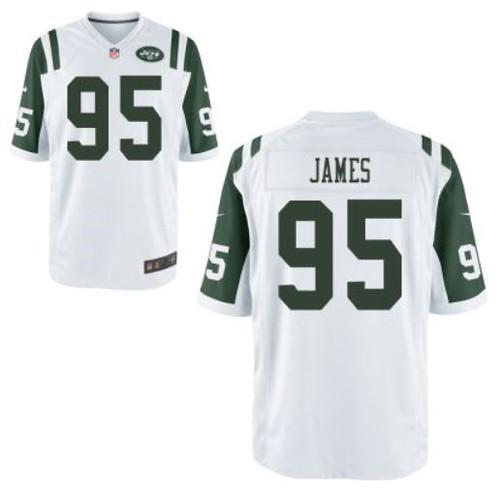 Kevin James away jersey
