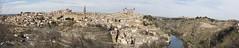 Toledo en sencilla panormica (kum111) Tags: panorama espaa history spain panoramic toledo panormica