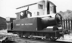 Farnborough Miniature Railway 0-4-2 No. 3008 (trainsandstuff) Tags: bullock postcard 3008 042 surreybordercamberleyrailway