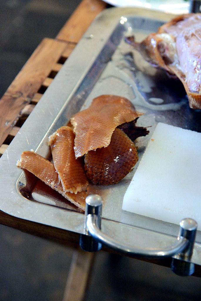 北京烤鴨四季民福 和平里店