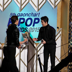 160217 - Gaon Chart Kpop Awards (28) ( ) Tags: awards exo gaon musicawards 160217 exosehun sehun ohsehun gaonchartkpopawards