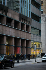 IMG_9806 (kz1000ps) Tags: nyc newyorkcity tower architecture office construction cityscape realestate manhattan 1988 ground midtown pomo level helmut 1980s urbanism base development postmodernism jahn postmodernist 425lexingtonavenue