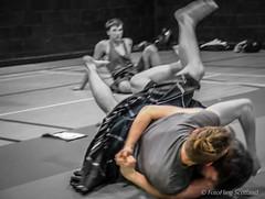 Lukas Kollozz Ost & Dylan Brown (FotoFling Scotland) Tags: sport scotland kilt wrestling event wrestlers carnoustie dylanbrown angusbackholdwrestlingchampionship lukaskollozzost