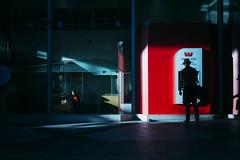 The machine of souls (Albion Harrison-Naish) Tags: sydney streetphotography australia olympus nsw newsouthwales em5 sydneystreetphotography olympusem5 lumixg20f17ii albionharrisonnaish