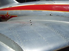"MiG-15bis 5 • <a style=""font-size:0.8em;"" href=""http://www.flickr.com/photos/81723459@N04/25627619881/"" target=""_blank"">View on Flickr</a>"
