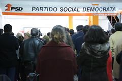 Inauguração da Sede do PSD Almada